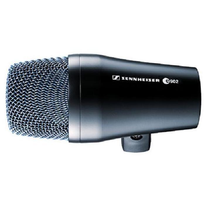 Sennheiser Microphone E 902 microphone accessoire, avis et prix