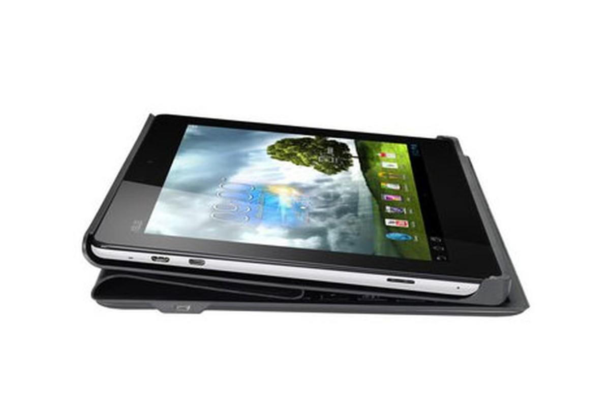 Housse et étui pour tablette Asus Etui + Clavier pour tablette Asus