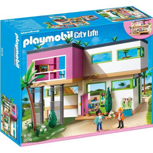Playmobil 5574 Maison Moderne 0115 Playmobil