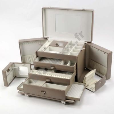 Bijoux, montres > Boîtes à bijoux, présentoirs > Autres