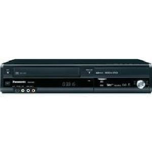 Enregistreur DVD VHS Panasonic DMR EX99VEG K combi vhs dvd, avis et