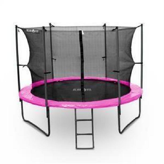 UV (Ø 430cm, supporte 150kg) Achat / Vente trampoline