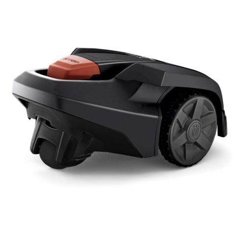 Husqvarna Robot tondeuse Automower 105 pas cher Achat / Vente Robots