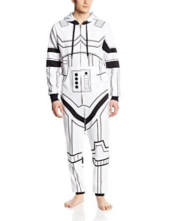 Star Wars Grenouillère Homme: Vêtements et