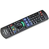Panasonic N2QAYB000464 télécommande pour le Lecteur Enregistreur DVD