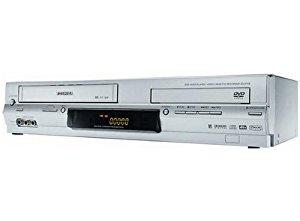 TOSHIBA SD 37VF Lecteur DVD / Magnetoscope VHS: TV & Vidéo