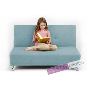 clac enfants enfants 2 places canape canape lit guest bed sleepover