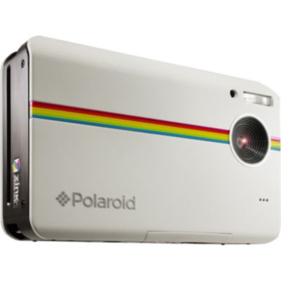 Appareil photo Instantané Polaroid Z2300 blanc