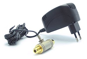 Metronic 410000 Amplificateurs Alimentation 12V pour amplificateurs