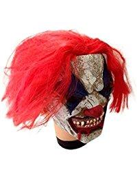 masque latex : Vêtements