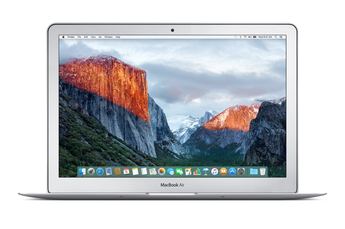 MacBook Apple MACBOOK AIR 11.6″ MJVM2F/A (4043022) |