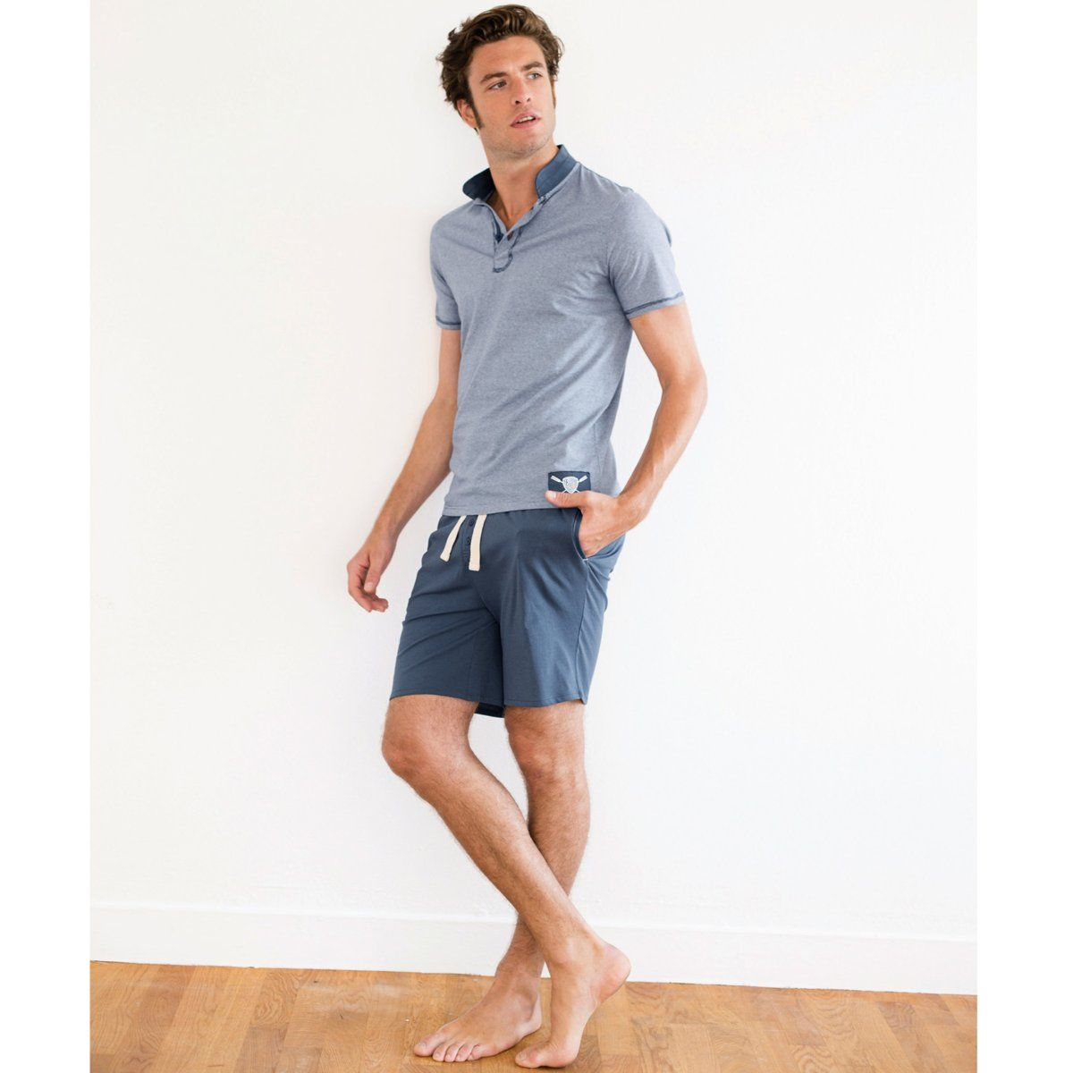 Pyjashort R Essentiel