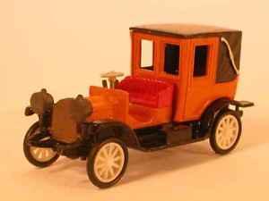 Rami Packard Landaulet 1912 1/43