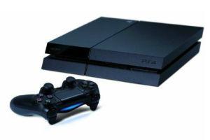 Console sony playstation 4 (ps4) (cuh 1004a) NEUF