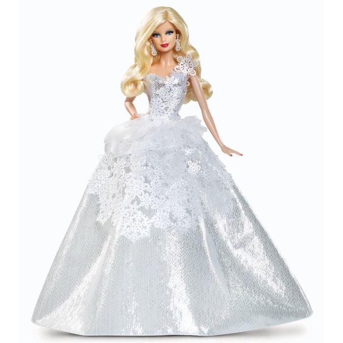 Barbie Barbie Noel Achat / Vente poupée