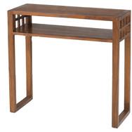 Meubles consoles et tables basses à prix : Pas cher et