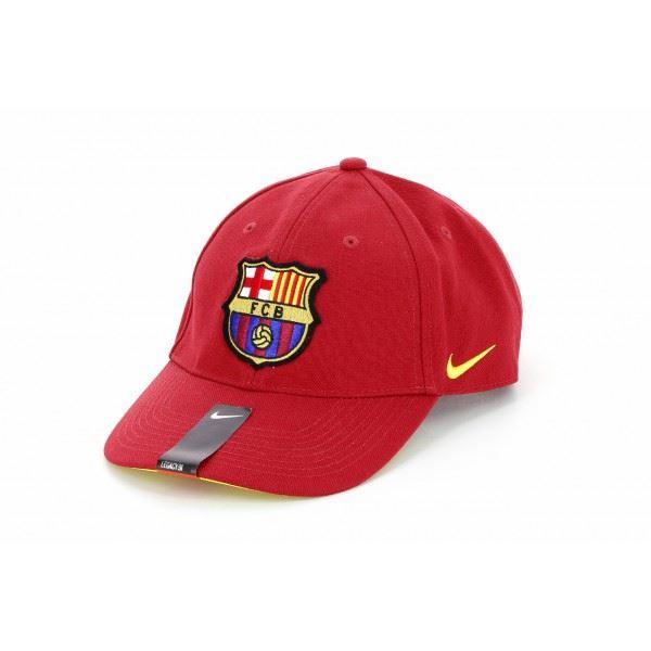 Achat / Vente casquette Casquette Nike FC Barcelona?
