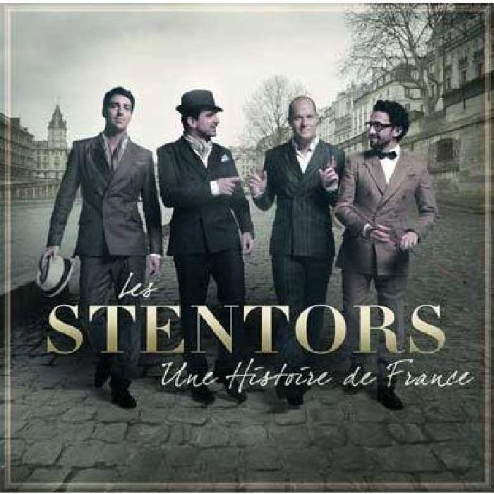 Une histoire de France by Les Stentors 1 Le chant des partisans 2