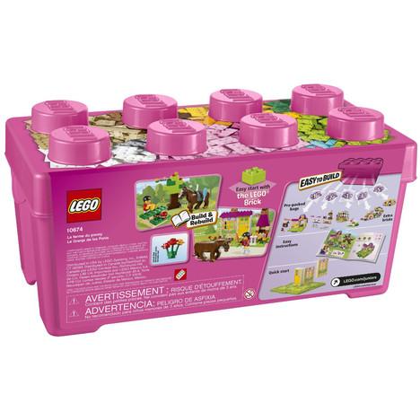 LEGO Juniors 10674