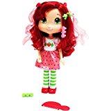 Charlotte aux fraises Poupées et accessoires : Jeux et