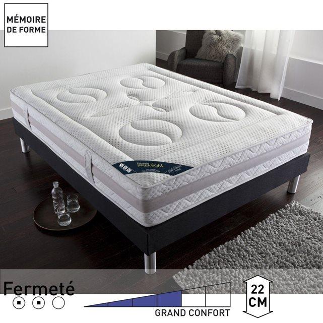 lit 180 200 topiwall. Black Bedroom Furniture Sets. Home Design Ideas