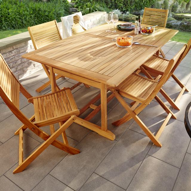 Mobilier Jardin Castorama. Awesome Decor De Chambre Table ...