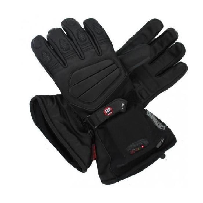 GANT CHAUFFANT HYBRIDE T12 Achat / Vente gants sous gants GANT