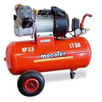 mecafer compresseur 50l 3 5hp coaxial 295 ? 00 ajouter au panier