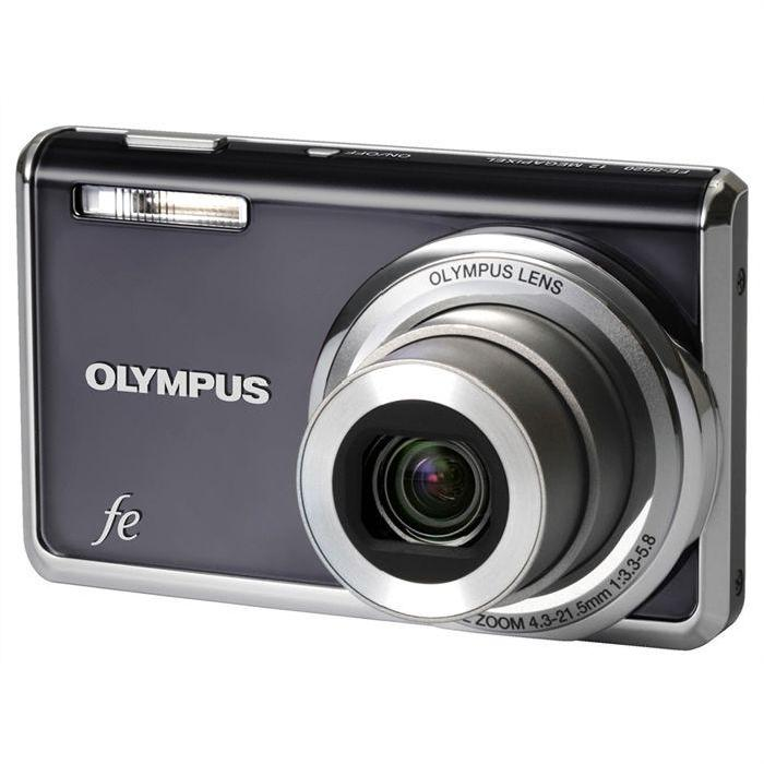 Olympus FE 5020 Anthracite Achat / Vente appareil photo compact