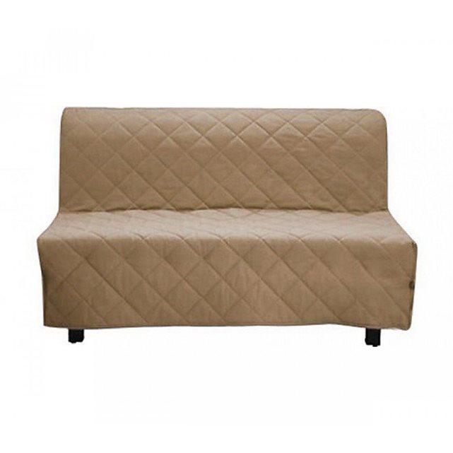 housse de clic clac matelassee topiwall. Black Bedroom Furniture Sets. Home Design Ideas