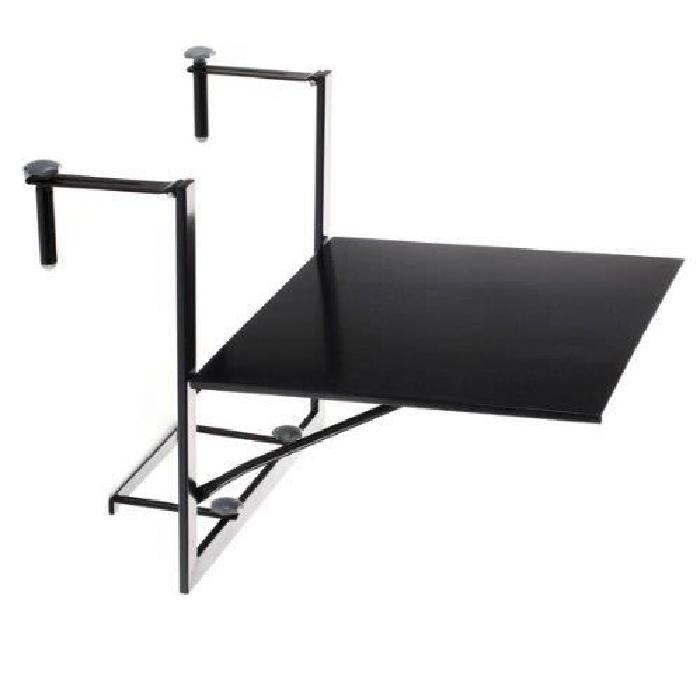 rabattable, ajusta Achat / Vente table d'appoint Table de balcon
