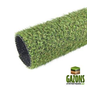 Gazon artificiel 4 x 20 m Achat / Vente Gazon artificiel 4 x 20 m