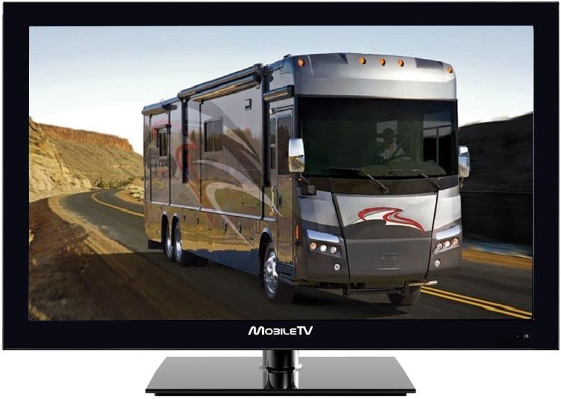 TELEVISEUR HD LED 20″ 50CM TNTHD USB NEUF + GARANTIE CAMPING CAR