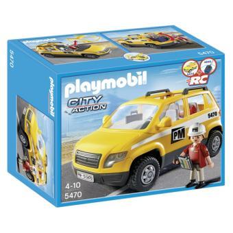 de chantier et véhicule d intervention playmobil playmobil soyez le