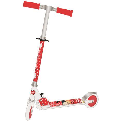 Trottinettes, rollers, skates DISNEY Trottinette 2 roues pliable
