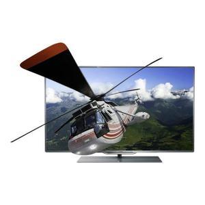Téléviseur LED TV PHILIPS 55PFL8007K 3D Smart TV 800
