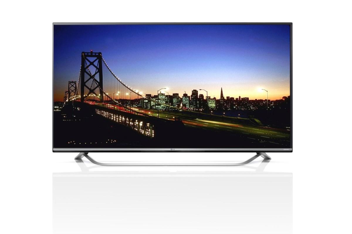 TV LED Lg 55UF778V 4K UHD (4111559) |