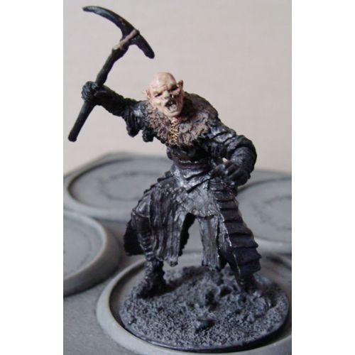 Le Seigneur Des Anneaux Soldat Orc neuf et d'occasion