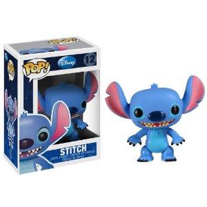Disney Figurine Pop de Stitch Funko: Jeux et Jouets