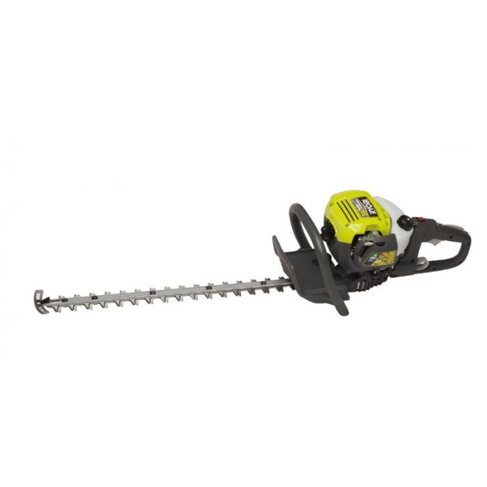 TAILLE HAIE SECATEUR ryobi Taille haies thermique 26 cm³ 0,65