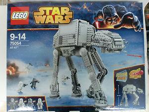 LEGO 75054 STAR WARS AT AT