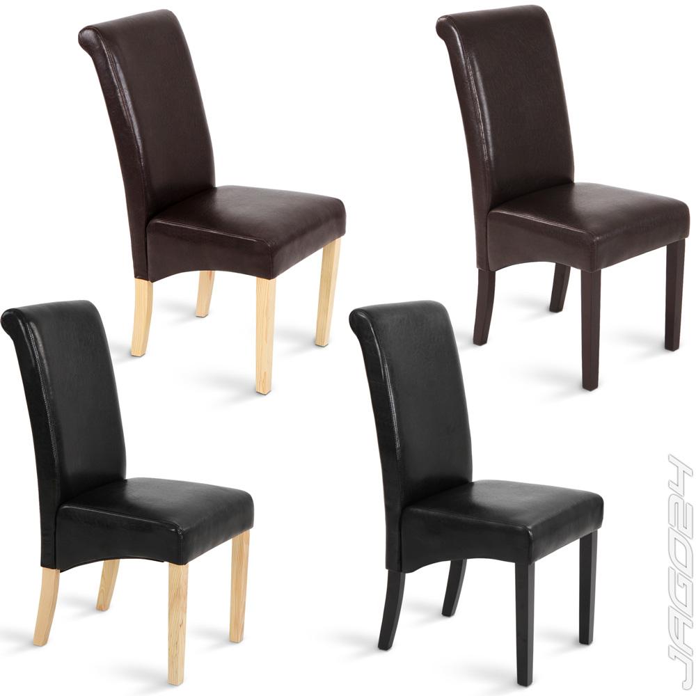 Chaises siège fauteuil meuble mobilier salle à manger ensemble salon