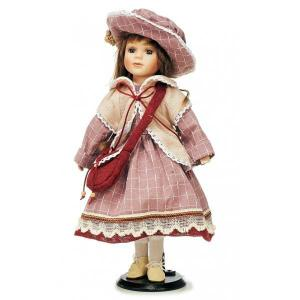 poupee en porcelaine a collectionner modele c