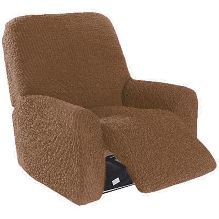 etonnant housse pour canape relax #4: housse fauteuil relax