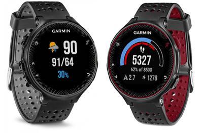 Forerunner 235 Montre GPS HRM Cardio Poignet Sport Livraison Gratuite