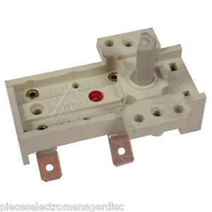 thermostat de radiateur électrique CAMPINI TY 53
