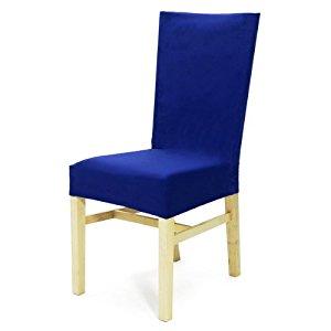 la maison housses housses de chaise de salle à manger