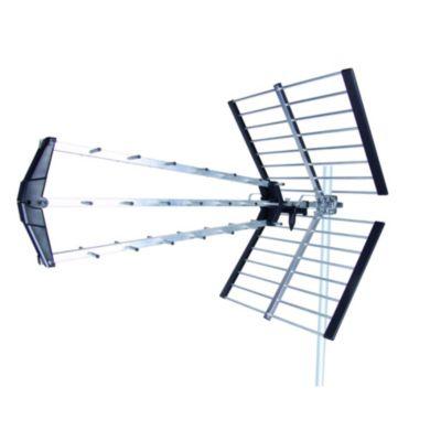 Antenne intérieure Essentielb BOREALE II 30 DB 4G