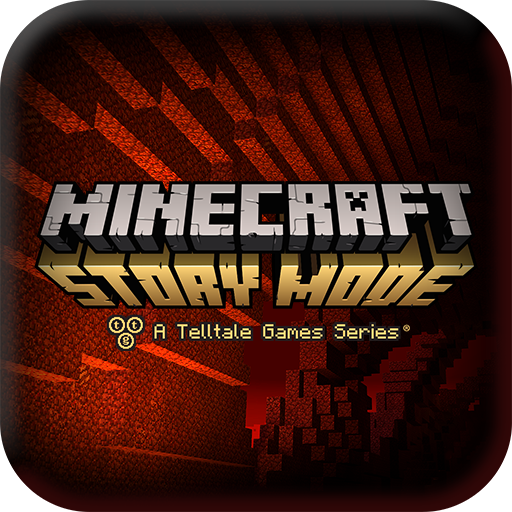 Minecraft: Story Mode: Appstore pour Android