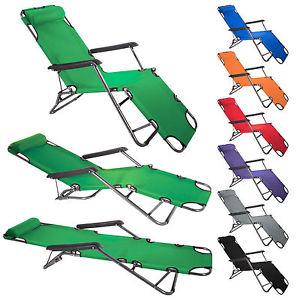 relax Chaise longue poolliege chaise longue transat chaise de jardin